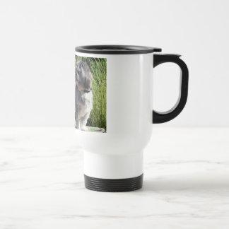 Lhasa Apso Bailey 1 Coffee Mug