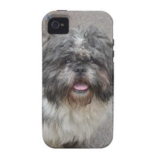 Lhasa Apso Case-Mate iPhone 4 Cover