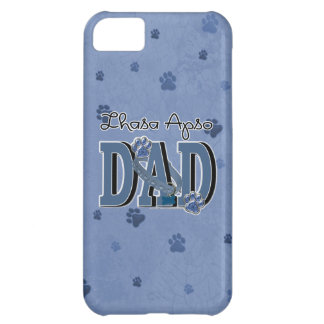 Lhasa Apso DAD iPhone 5C Covers