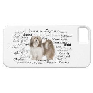 Lhasa Apso iPhone 6 Case