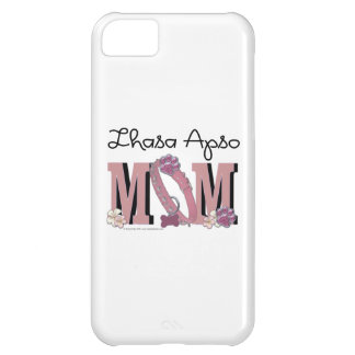 Lhasa Apso MOM Cover For iPhone 5C