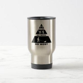 Lhasa Apso Travel Mug