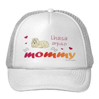 LhasaApsoCrm Trucker Hat