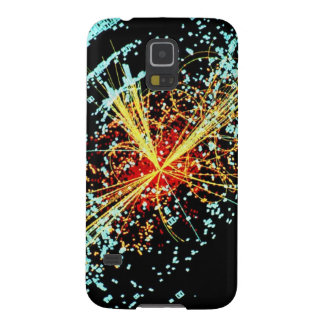 LHC Collision Galaxy S5 Cover