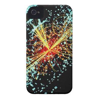 LHC Collision iPhone 4 Case