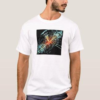 LHC Collision T-Shirt