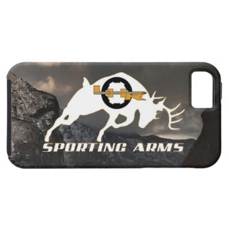 LHR Sporting Arms Cell Phone Case