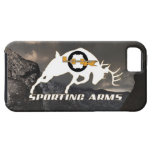 LHR Sporting Arms Cell Phone Case iPhone 5 Covers