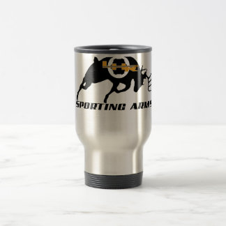 LHR Sporting Arms Coffee Mug