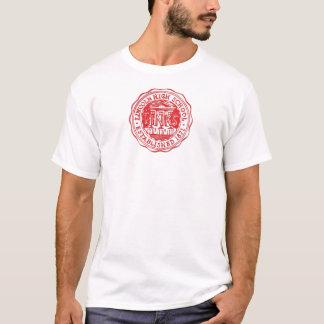 LHS Job Well Done T-Shirt