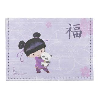 Li-Li Card Wallet (small) Tyvek® Card Wallet