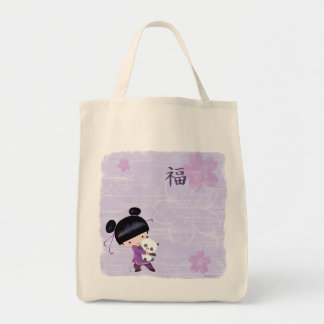 Li-Li Grocery Tote