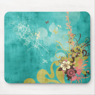 Lia´s Summer Mouse Pad