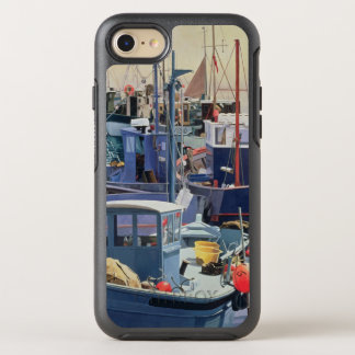 Liaisons 1986 OtterBox symmetry iPhone 8/7 case