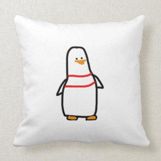 ¡LIAM en una almohada! Cojín Decorativo