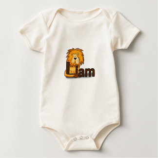 Liam for Baby with his name! Bodysuits
