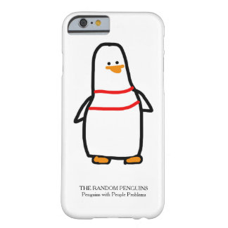 LIAM for your new iPhone Barely There iPhone 6 Case