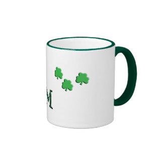 Liam Irish Name Ringer Coffee Mug