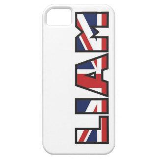 Liam Payne iphone case iPhone 5 Cases