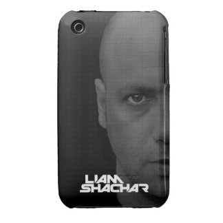 Liam Shachar iPhone 3/3GS case iPhone 3 Cover