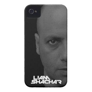 Liam Shachar iPhone 4/4S case