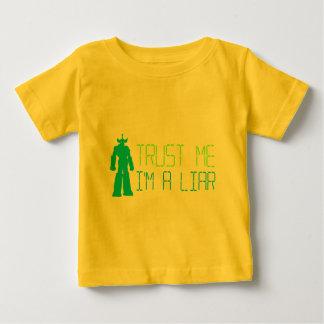 Liar, Liar Tee Shirt