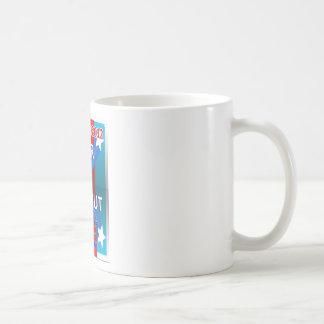 Liar vs Sellout Classic White Coffee Mug