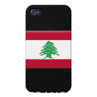 Líbano iPhone 4 Coberturas