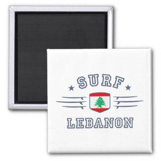 Líbano Imán De Frigorífico