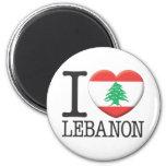 Líbano Iman