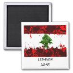 Líbano Liban Imán De Frigorífico