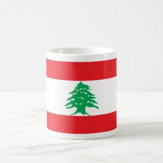 Líbano Taza