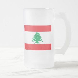 Líbano Taza De Café