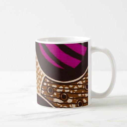 Libate Taza De Café