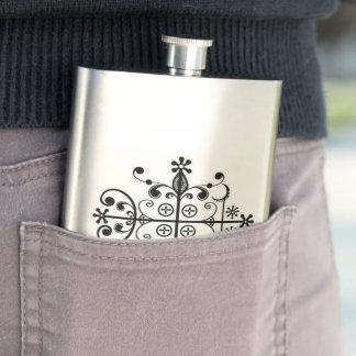 Libation Flask for Papa Legba