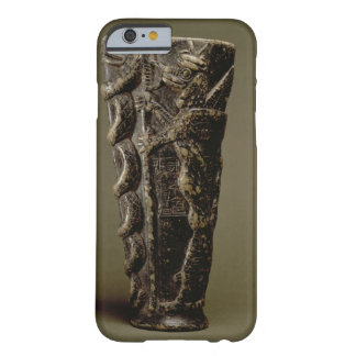 Libation goblet of Prince Gudea, dedicated to his Barely There iPhone 6 Case