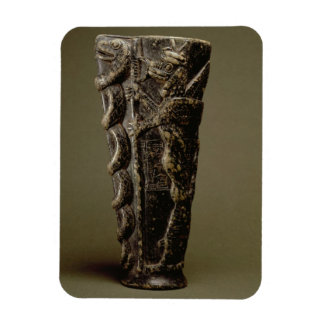Libation goblet of Prince Gudea, dedicated to his Magnet