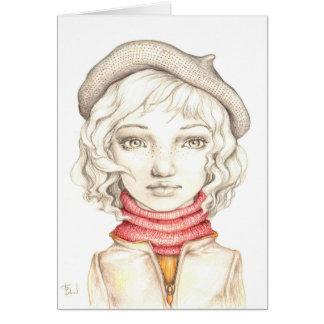Libby Card