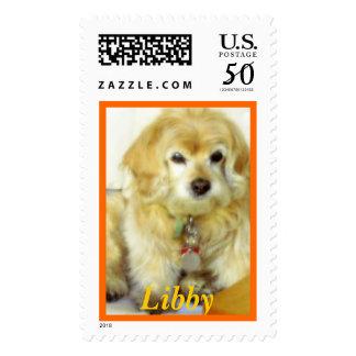 Libby, Libby Postage