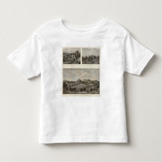 Libby, residencias de Halstead T-shirt