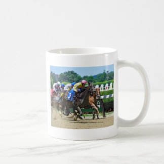Libby's Tail 2 Yr-old Filly Coffee Mug