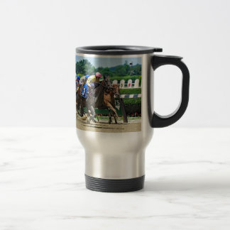 Libby's Tail 2 Yr-old Filly Travel Mug