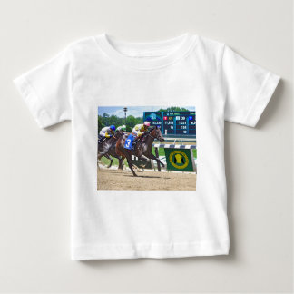 Libby's Tail Baby T-Shirt