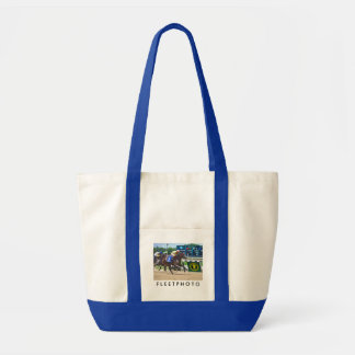 Libby's Tail Tote Bag