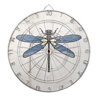 Libélula de las series de los insectos por VOL25 Tabla Dardos