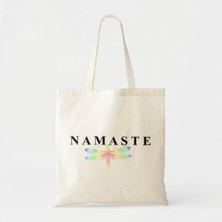 Libélula de Namaste