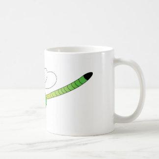 Libélula Tazas De Café