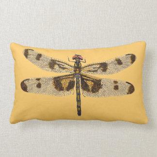 Libélulas de la almohada 2 de la libélula diversas