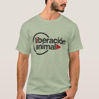 Liberacion Animal t-shirt