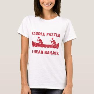 Liberación de PaddleFaster Playera